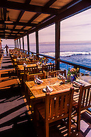 Fishhopper Seafood Restaurant, Cannery Row, Monterey, Monterey County, California USA