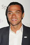 CENTURY CITY, CA - MAY 20: Jesse Williams rrives at the 27th Anniversary of Sports Spectacular at the Hyatt Regency Century Plaza on May 20, 2012 in Century City, California.