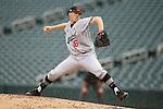 Taylor Bloom (16)<br /> Maryland v Michigan<br /> Big 10 Baseball Tournament Championship Game<br /> <br /> &copy;2015 Bruce Kluckhohn<br /> #612-929-6010<br /> bruce@brucekphoto.com