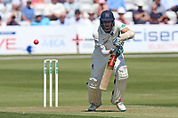 Stevie Eskinazi in batting action for Middlesex during Essex CCC vs Middlesex CCC, Specsavers County Championship Division 1 Cricket at The Cloudfm County Ground on 26th June 2017