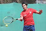 Stgo2014 Tenis