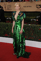 www.acepixs.com<br /> <br /> January 29 2017, LA<br /> <br /> Nicole Kidman arriving at the 23rd Annual Screen Actors Guild Awards at The Shrine Expo Hall on January 29, 2017 in Los Angeles, California<br /> <br /> By Line: Peter West/ACE Pictures<br /> <br /> <br /> ACE Pictures Inc<br /> Tel: 6467670430<br /> Email: info@acepixs.com<br /> www.acepixs.com