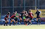 BUC 46 v 15 Sant Cugat en la final de la Divisió d'Honor Catalana Femenina, La Foixarda, Barcelona - Foto Martin Seras Lima
