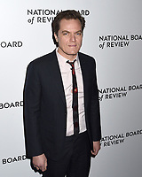 08 January 2020 - New York, New York - Michael Shannon at the National Board of Review Annual Awards Gala, held at Cipriani 42nd Street. Photo Credit: LJ Fotos/AdMedia