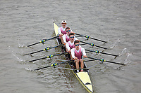 Crew: 64   Westminster School Boat Club   Championship Quads<br /> <br /> Schools' Head of the River 2018<br /> <br /> To purchase this photo, or to see pricing information for Prints and Downloads, click the blue 'Add to Cart' button at the top-right of the page.