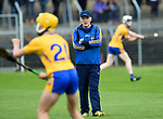 MHC Clare V Waterford 27-5-18