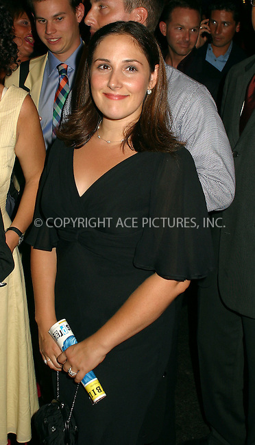 "Opening night for Broadway's newest and hottest show, ""Hairspray"" at Neil Simon Theatre. New York, August 15, 2002. Pictured is Ricki Lake. Please byline: Alecsey Boldeskul/NY Photo Press.   ..*PAY-PER-USE*      ....NY Photo Press:  ..phone (646) 267-6913;   ..e-mail: info@nyphotopress.com"