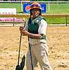 Happy Birthday Ray Hollassie at Delaware Park on 7/3/17