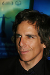 Ben Stiller at the New York Screening of The Cove, Cinema 2, NYC. (Photo by Sue Coflin/Max Photos)