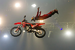 Night of the Jumps FMX World Championship Berlin 04.02.2017