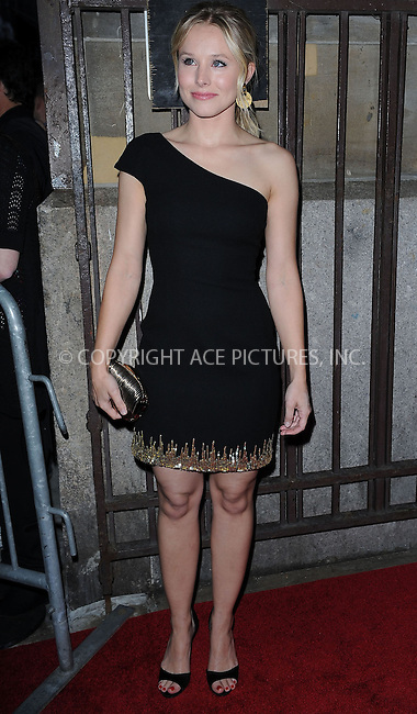 WWW.ACEPIXS.COM . . . . . ....April 12 2010, New York City....Actress Kristen Bell arriving at Good Housekeeping's 125th anniversary at the New York City Center on April 12, 2010 in New York City.....Please byline: KRISTIN CALLAHAN - ACEPIXS.COM.. . . . . . ..Ace Pictures, Inc:  ..tel: (212) 243 8787 or (646) 769 0430..e-mail: info@acepixs.com..web: http://www.acepixs.com