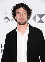 "NEW YORK CITY - APRIL 22: Sven Falconer attends National Geographic's ""Into The Okavango"" Screening at Tribeca Film Festival at Tribeca Festival Hub on April 22, 2018 in New York City. (Photo by Anthony Behar/National Geographic/PictureGroup)"