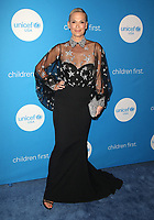 14 April 2018 - Beverly Hills, California - Molly Sims. Seventh Biennial UNICEF Ball Los Angeles held at The Beverly Wilshire Hotel. <br /> CAP/ADM/FS<br /> &copy;FS/ADM/Capital Pictures