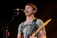 Montreal (Qc) CANADA - November 29 201 File Photo - James Blunt