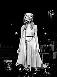 Twiggy 1975 at Roger Glover's Butterfly Ball at The Royal Albert Hall om October 16th 1975.<br /> © Chris Walter