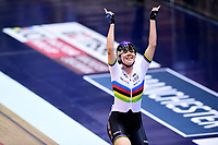 UCI Track World Cup Manchester - 10 Nov 2017