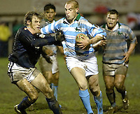 2003 Cambridge v Oxford Varsity Rugby League