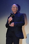 51 Festival Internacional de Cinema Fantastic de Catalunya-Sitges 2018.<br /> Closing Ceremony Gala.<br /> Ed Harris.