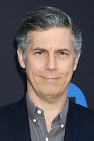 LOS ANGELES - JAN 18:  Chris Parnell at the Freeform Summit 2018 at NeueHouse on January 18, 2018 in Los Angeles, CA