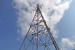 ELECTRICAL POWER LINES, TRANSFORMERS, POLES, AND TOWERS