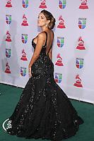 LAS VEGAS, NV - NOVEMBER 15 :  Ninel Conde pictured at the 2012 Latin Grammys at Mandalay Bay Resort on November 15, 2012 in Las Vegas, Nevada.  Credit: Kabik/Starlitepics/MediaPunch Inc. /NortePhoto
