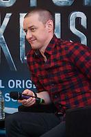 """Daniel Radcliffe y James McAvoy, ofrecieron una conferencia de prensa para promover su nuevo film """"Victor Frankenstein"""""""
