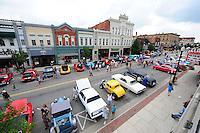 Bowling Green Car Show