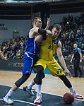 20191218 Baskets Oldenburg vs Montenegro