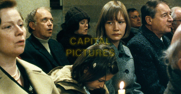 SANDRA HULLER.in Requiem .**Editorial Use Only**.CAP/FB.Supplied by Capital Pictures