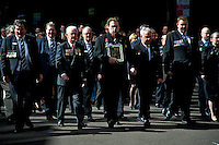 Anzac Day Parade Sydney 2012 (part 1)