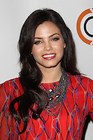 WEST HOLLYWOOD, CA - NOVEMBER 14:  Jenna Dewan-Tatum at the opening of Kimberly Snyder's Glow Bio Juice Bar at Glow Bio on November 14, 2012 in West Hollywood, California. Credit: mpi22/MediaPunch Inc. /NortePhoto
