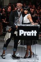 Pratt Institute 2014 Fashion Show VIP