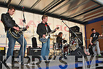 ILLICIT Rock'in the square at the KDYS Fall Festival on Sunday..