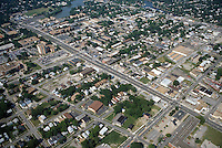 1996 May ..Redevelopment.Old Dominion (R-28)..Aerial View.Looking Northeast.Hampton Boulevard  left to right diagonally.38th Street at bottom...NEG#.NRHA#..REDEV:ODU II 1 5:2