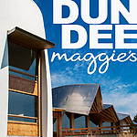 Maggie´s - Dundee - Gehry