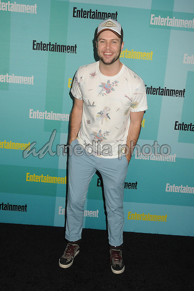 11 July 2015 - San Diego, California - Taran Killam. Entertainment Weekly 2015 Comic-Con Celebration held at Float at the Hard Rock Hotel. Photo Credit: Byron Purvis/AdMedia