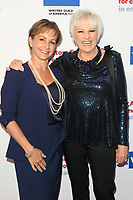 LOS ANGELES - JUN 11: Gabrielle Carteris, Lorna Luft at The Actors Fund's 21st Annual Tony Awards Viewing Party at the Skirball Cultural Center on June 11, 2017 in Los Angeles, CA