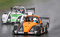 TOCANCIPA-COLOMBIA, 6-DICiEMBRE-2014. Juan Garcia y Camilo Forero , Class  FL1 hasta 1.300 , Marca Radical SR3 , durante  las Seis Horas Motor-Mobil 1 que se disputo en el Autodromo de Tocancipa con la participacion de mas de 50  pilotos . / Pilots Juan Garcia y Camilo Forero , Class  FL1 to 1.300 , Marca Radical SR3 during  Las Seis  Horas Motor-Mobil 1 that disputed in the  Tocancipa autodromo with the participation of over 50 pilots.Photo / VizzorImage / Felipe Caicedo  / Staff