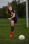 Sayre girls soccer portraits, Friday Aug. 22, 2014  in Lexington, Ky. Photo by Mark Mahan