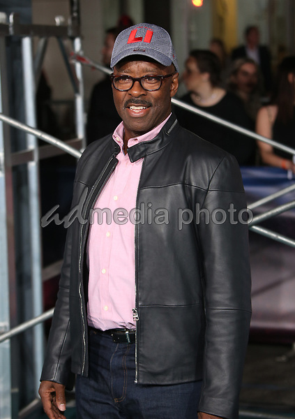 "08 March 2017 - Hollywood, California - Courtney B. Vance. ""Kong: Skull Island"" Los Angeles Premiere held at Dolby Theatre. Photo Credit: AdMedia"