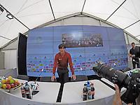 30.05.2014: Abschlusspressekonferenz mit Jogi Löw