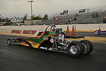 Irwindale Junior Dragsters - May 2014