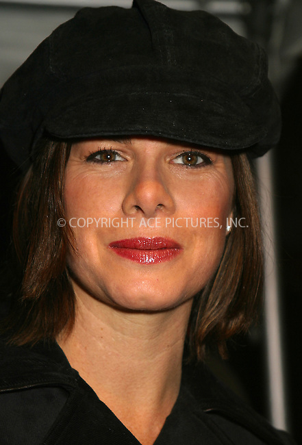 "Marcia Gay Harden at the opening of ""La Boheme"" on Broadway. New York, December 8, 2002. Please byline: Alecsey Boldeskul/NY Photo Press.   ..*PAY-PER-USE*      ....NY Photo Press:  ..phone (646) 267-6913;   ..e-mail: info@nyphotopress.com"