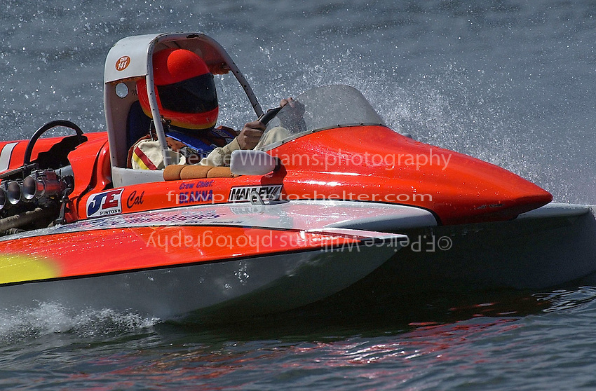 Y-141     (1 Litre MOD hydroplane(s)