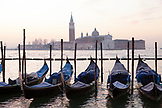 Italy - Christmas in Venice