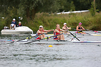 Race: 116  W.MasB/C.2x  Final<br /> <br /> Peterborough Summer Regatta 2018 - Sunday<br /> <br /> To purchase this photo, or to see pricing information for Prints and Downloads, click the blue 'Add to Cart' button at the top-right of the page.