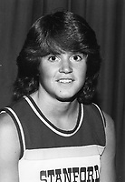 1984: Charli Turner.