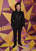 BEVERLY HILLS, CA - JANUARY 07: Actor Kit Harington arrives at HBO's Official Golden Globe Awards After Party at Circa 55 Restaurant in the Beverly Hilton Hotel on January 7, 2018 in Los Angeles, California.