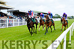 Action from the Listowel June race meeting