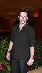 "Young & Restless Michael Muhney ""Adam Newman""  - Meet & Greet wine tasting event a part of the Soap Opera Festivals Weekend - ""All About The Drama"" on March 24, 2012 at Bally's Atlantic City, Atlantic City, New Jersey.  (Photo by Sue Coflin/Max Photos)"